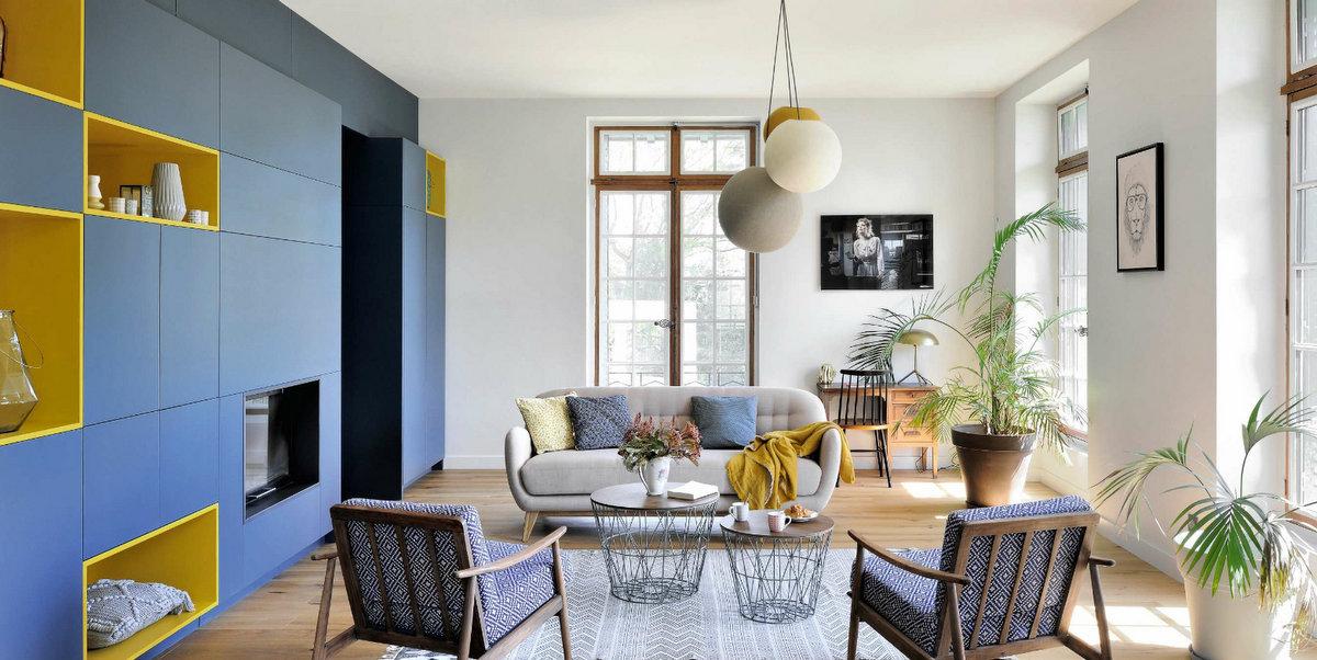 Art & Décoration - mai 2018 - une maison du début du XXe siècle dans la région Lyonnaise #magazine #magazinedeco #revuedepresse #decoration #artetdecoration