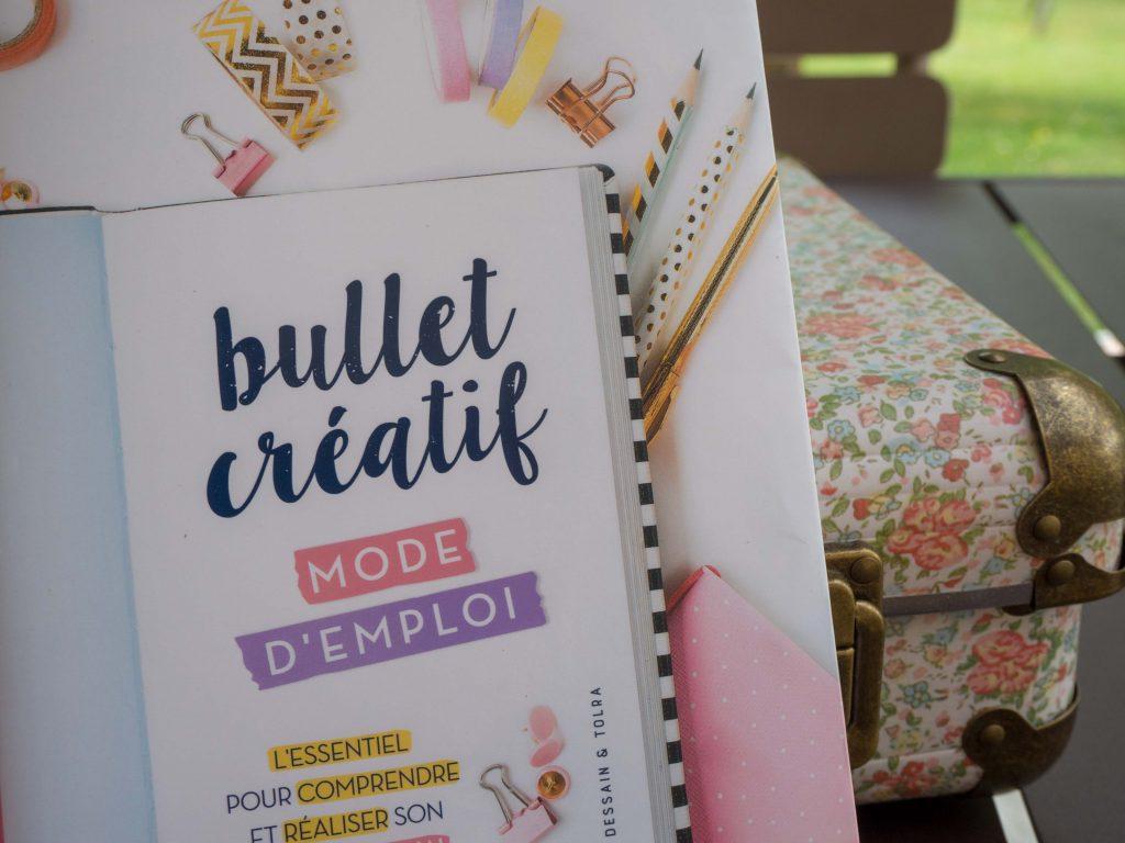 Le Bullet créatif - ed. Dessain & Tolra
