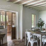 Maisons de Campagne - juillet-août 2018 - au Cap Ferret - Un Jour de Neige