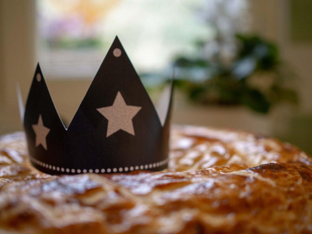 La galette des rois - Un Jour de Neige