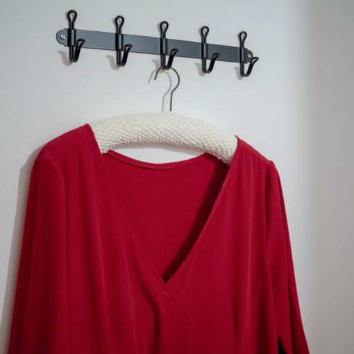 Ma robe de fêtes Eugénie - Un Jour de Neige