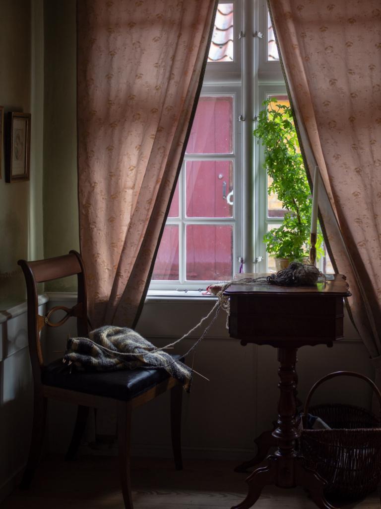 Den Gamle By (Aarhus, Danemark, août 2019)
